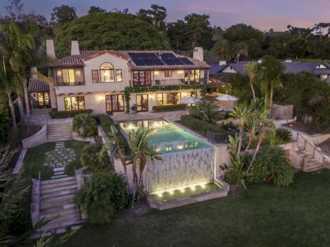 Santa Barbara Realtor - Janice Laney